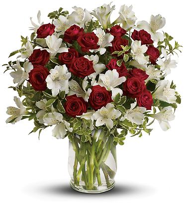 Endless Romance Bouquet