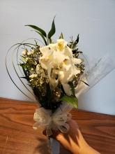Little Orchid Bouquet